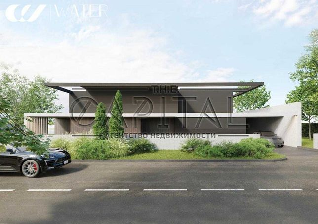 Продается 2-этажный дом в КГ Water Village, с. Романков