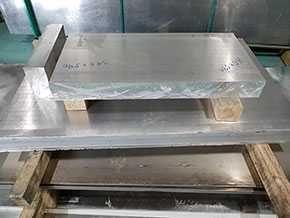 Алюминий листы Подберем под сварку гибку фрезеровку большой выбор