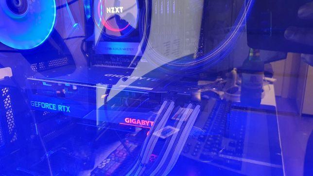 Gigabyte GeForce RTX 3070 Gaming OC rev.2.0 LHR
