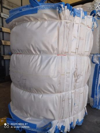 Big Bag 95/95/120 cm na węgiel/wapń ! Hurt