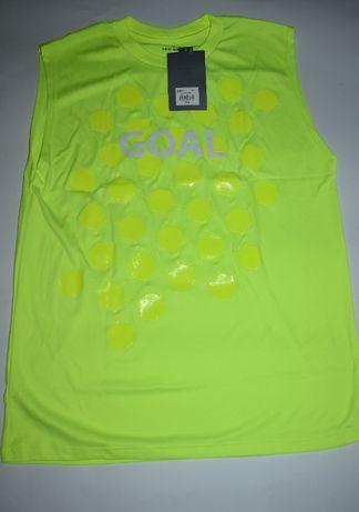 новая футболка без рукавов tek gear KOHL'S размер L 48-50 укр оригина