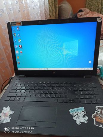 Ноутбук HP 15-bw091ur
