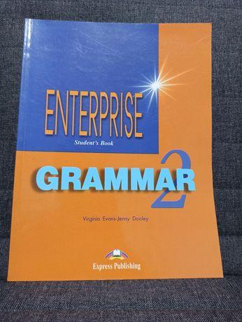 Enterprise student's book grammar 2