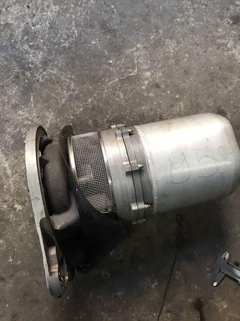 Насос топливный ЭЦН-97 24 Вольт