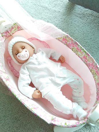 Łóżeczko-kołyska dla lalek Baby Annabell Zapf creation