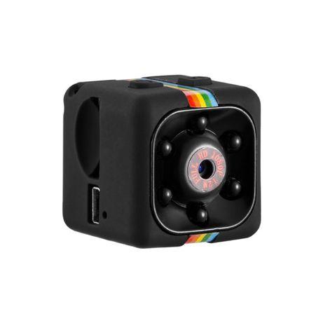 Kamera Mini Full HD B4-SQ11 1080P Czarna