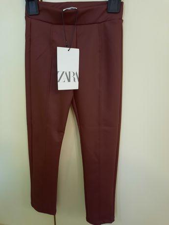 Легінси лосіни штани Zara 116см