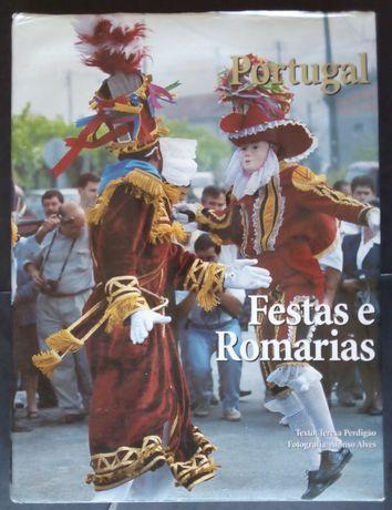 portugal festas e romarias / Teresa perdigão