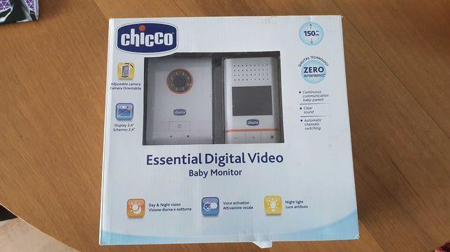Chicco niania elektroniczna monitor wideo