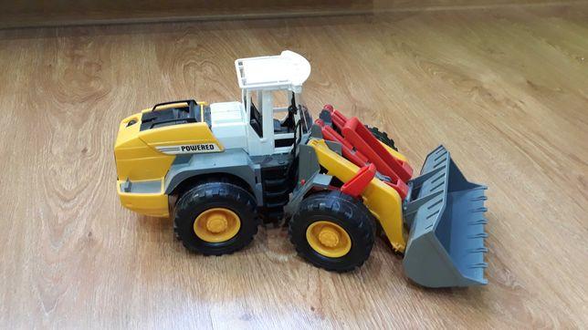Zabawki auta wader