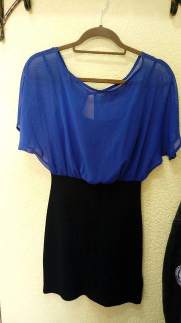 Sukienka BodyFlirt, rozmiar 32/34, XS