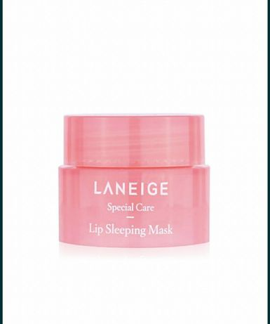 Бальзам маска для губ Laneige