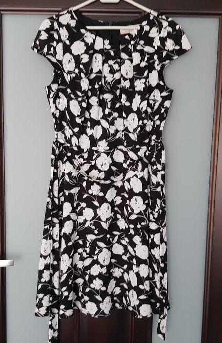 Sukienka kwiecista rozmiar 42 Pruszcz Gdański - image 1