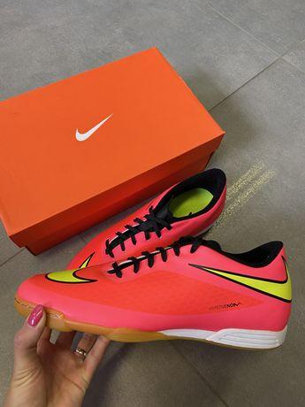 NOWE buty halówki Nike 45 Hypervenom Phade męskie adidasy