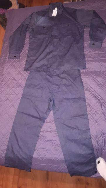 Ubranie robocze wzór 610/MON Nowe