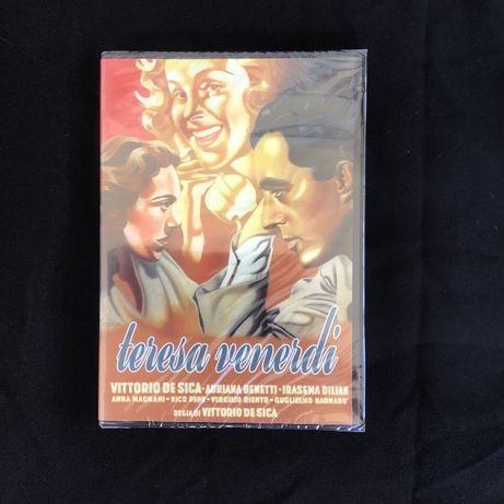Teresa Venerdi DVD