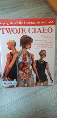 Książka twoje ciało