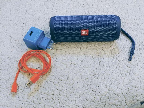 Głośnik mobilny JBL flip 4 PREZENT