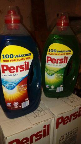 Żel PERSIL do COLORU lub BIAŁEGO 100 prań
