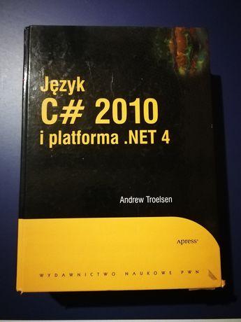 Język C# 2010 i platforma. NET 4