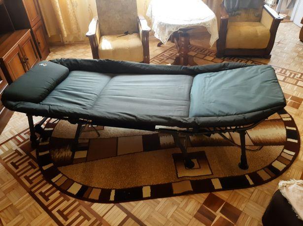 Łóżko wędkarskie, karpiowe Elektrostatyk L 12