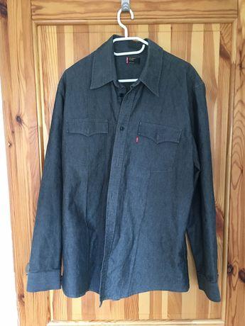 Sprzedam koszulę firmy Levi's rozmiar XL