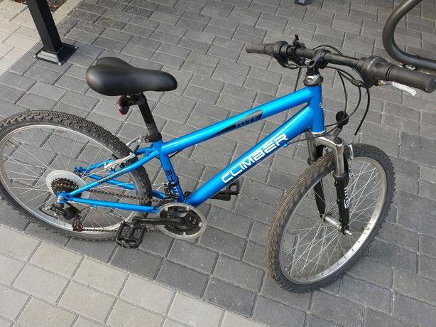 Rower dla chłopczyka