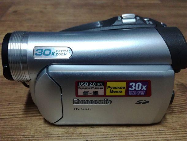 Panasonic NV-GS47 vendo ou troco.