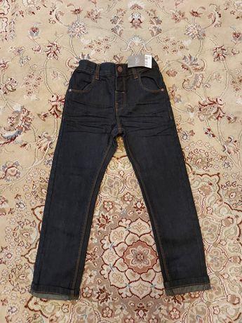 джинсы Next 5 лет