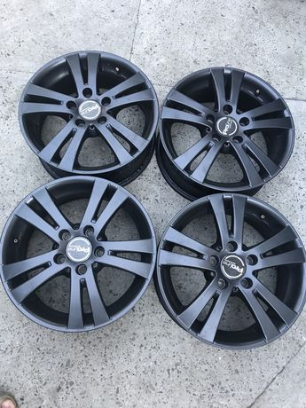 Продам диски литі 5/114.3/16 Kia Hundaj Renault