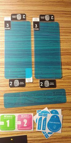 6Packs szkło hybrydowe Xiaomi Redmi Note 7A