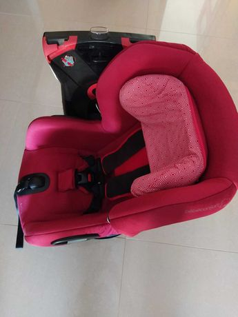 Cadeira Auto Rotativa 9-18Kg BebeConfort Axiss