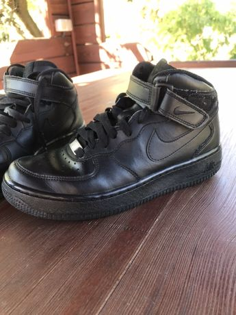 Ботинки Nike, разм.37,5