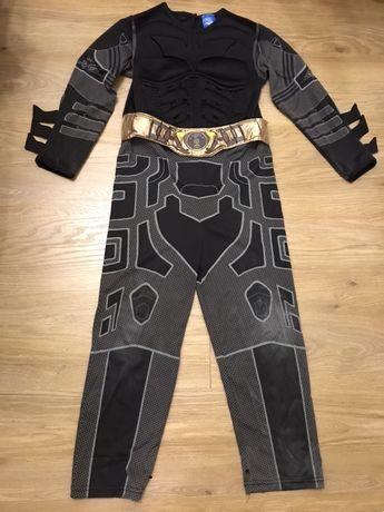 Карнавальный костюм Бетмен на 7-8 лет