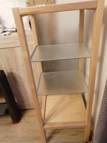 Szafka/półka stojąca (szkło)