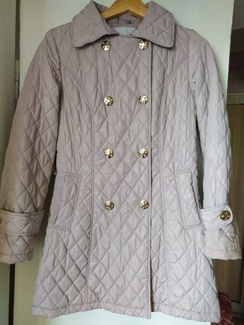 Куртка пальто S