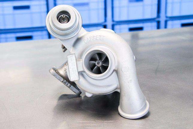 Turbosprężarka 1.8t Turbina K04 Swap regeneracja Audi S3 8l Cupra R Tt