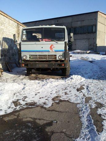 КамАЗ 5410 продажа/обмен
