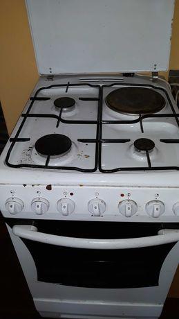 Kuchnia gazowo-elektryczna Amica 51ME
