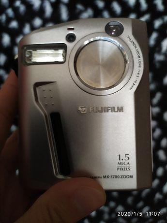 kamera Fuji MX-17000 ZOOM