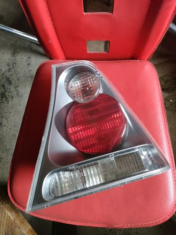 Lampa tył/tylna BMW compact E46
