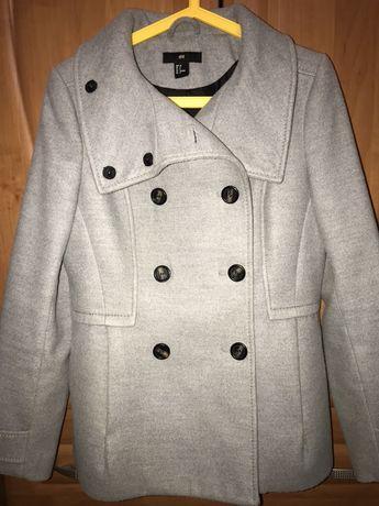 Продам пальто полупальто H&M размер 38