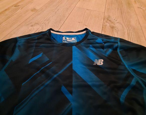 J.nowa koszulka T-shirt New Balance r. M