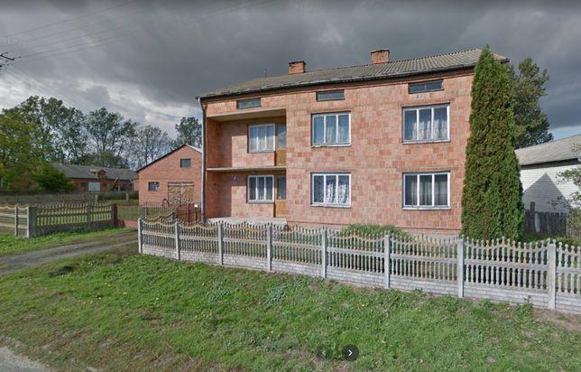 Dom na wsi blisko rzeki i lasu atrakcyjna lokalizacja