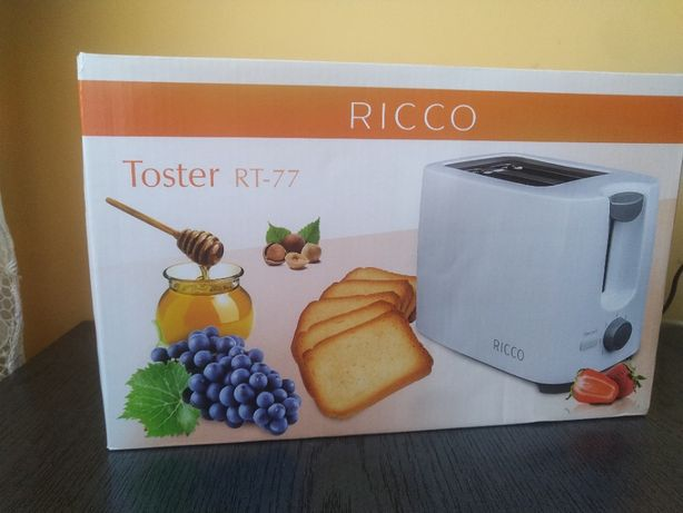 Toster Ricco RT-77