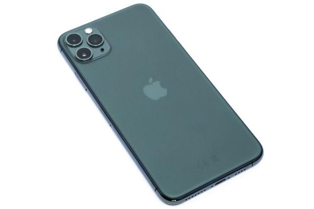 APPLE IPHONE 11 PRO MAX | 64/256GB | 4 kolory | ROK Gwarancji