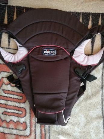 Ерго рюкзак - переноска Чико