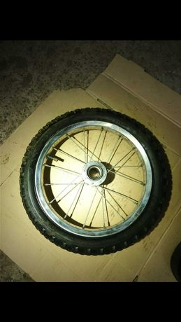 Колесо для детского велосипеда 14 дюймов (заднее )