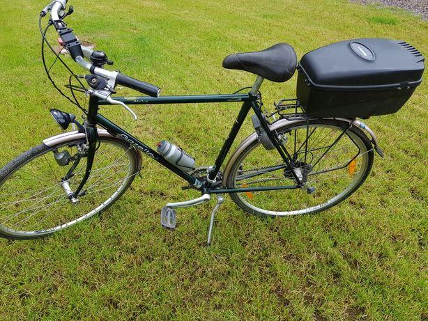 Rower miejski Gazelle Medeo