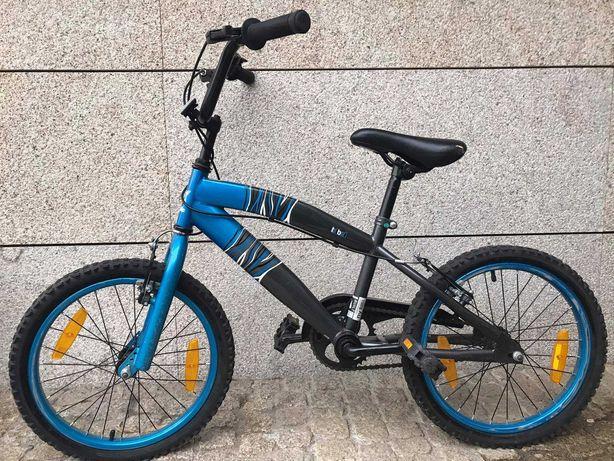 Bicicleta de Criança, Roda 18, 6-9 anos